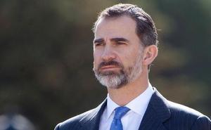 El rey Felipe inaugurará en Valencia el curso universitario