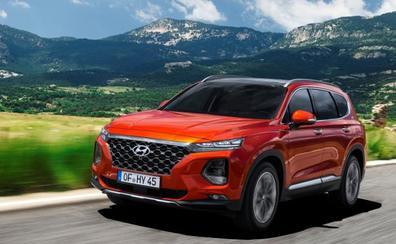 El Hyundai Santa Fe ya está a la venta en Valencia
