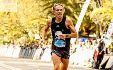 Fernando González, un diseñador gráfico con 22 maratones