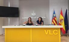 El PSPV y València en Comú cargan contra Grezzi por no pactar el parking de Brujas