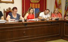 El PSPV rompe el pacto con Compromís en Puçol y expulsa a sus tres ediles