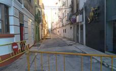El ejecutivo de Dénia apuesta por convertir Fontanella en una calle «similar» a Sandunga