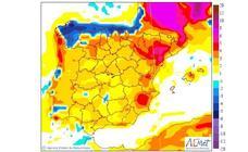 El otoño llega a Valencia con más calor que el verano
