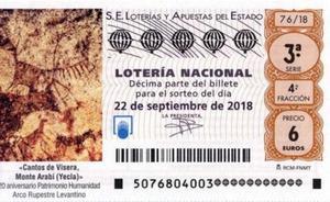 La Lotería Nacional cae en Dénia y llena de millones Lleida y Murcia