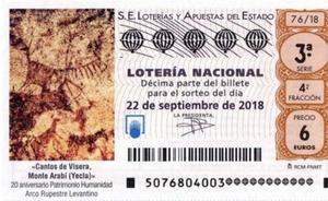 Resultados de la Lotería Nacional del sábado 22 de septiembre y números premiados en el sorteo