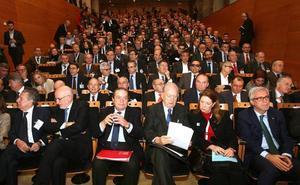 Más de 1.500 empresarios pedirán en Barcelona el Corredor Mediterráneo