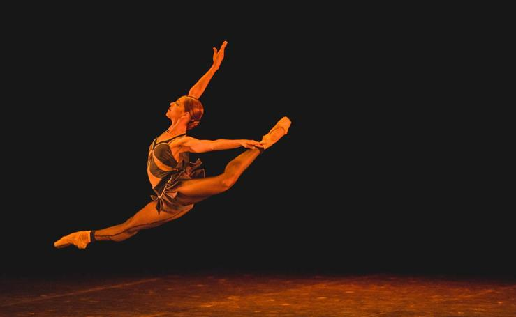 Gala benéfica de danza 'Somos arte' en Valencia