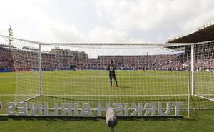 Sigue en directo el Levante - Sevilla