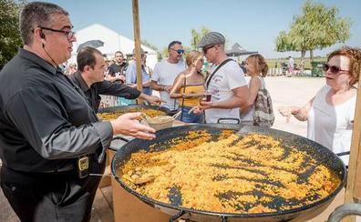 Fiesta de la Siega 2018: tradición y 'show cookings'