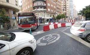 El Parlamento Europeo pide explicaciones sobre la contaminación en la avenida del Oeste de Valencia