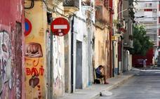 Cs: «El Cabanyal es un barrio sin ley ni orden»