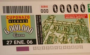 Un ilicitano gana el 'Sueldazo de Fin de Semana' de la ONCE de 2.000 euros al mes durante diez años