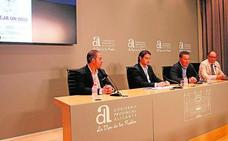 La Diputación de Alicante impulsa un documental para mostrar la riqueza gastronómica del interior