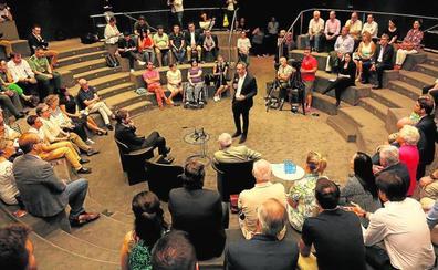 La nueva Orquesta ADDA Simfònica llevará la marca Alicante por el mundo