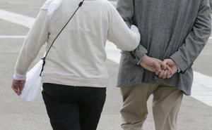 Cuánto cobran los pensionistas valencianos tras la subida