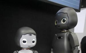 Crean una piel que convierte en robots objetos cotidianos