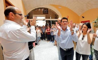 El PSOE se opone a que Jorge Rodríguez sea candidato del PSPV en Ontinyent