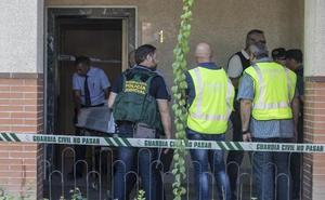Mata a su exmujer con ensañamiento en Granada un día después de recibir la sentencia de divorcio