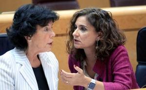 El Gobierno se compromete a paliar la infrafinanciación de la Comunitat Valenciana en el nuevo sistema