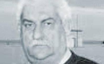 Muere Romualdo Parente, pirotécnico creador de la mascletà napolitana