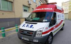 Muere un ciclista y otro resulta herido en sendos accidentes en Valencia