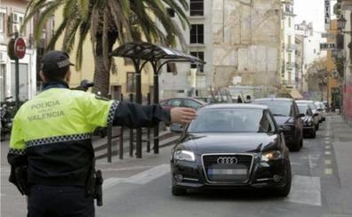 Grezzi limitará la velocidad a 30 km/h en todas las calles de Valencia de un solo carril por sentido