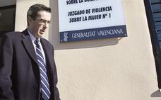 Gastaldi desiste de ser fiscal jefe y deja el camino libre a Gisbert para su tercer mandato