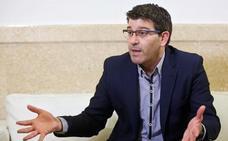 Jorge Rodríguez acusa al PSOE de no «dejarle otra opción» que presentarse como independiente en Ontinyent