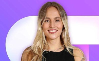 María, la concursante de OT 2018 más 'natural'