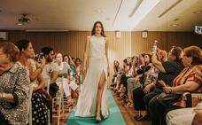 La brisa marina inspira a las novias valencianas