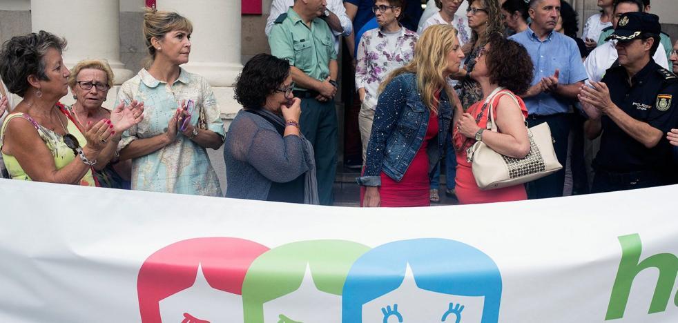 El Gobierno admite posibles fallos en el análisis de riesgo del parricida de Castellón