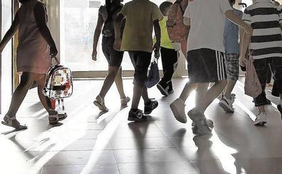 Doscientos colegios no dan ni una hora de castellano en Infantil