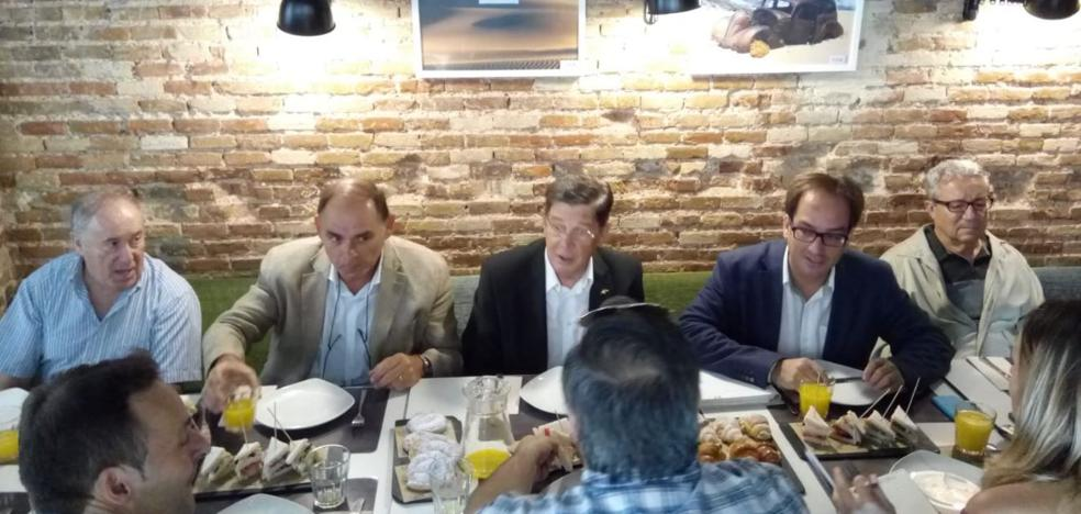 Nace Valencians en Moviment, la plataforma que se considera heredera de Unió Valenciana