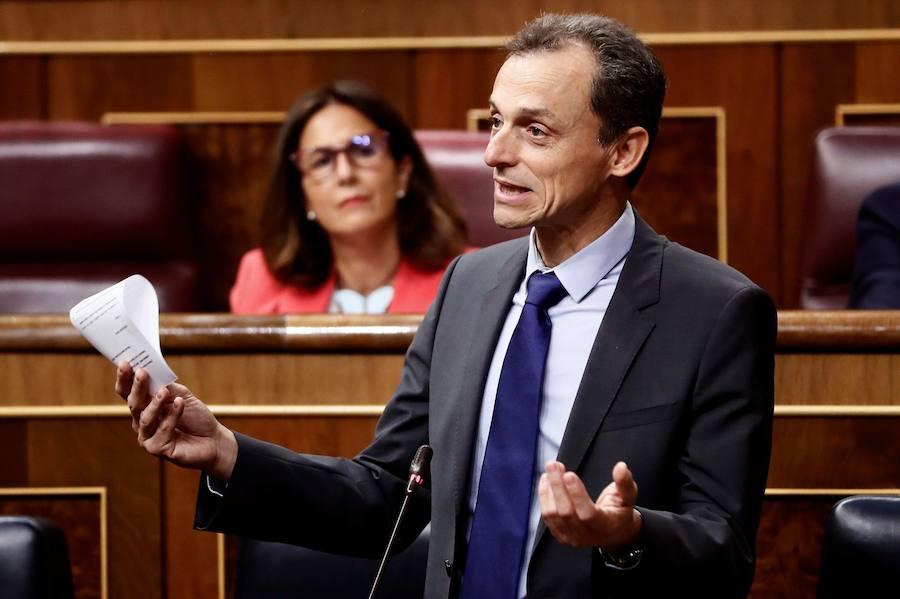 Podemos y Compromís exigen a Pedro Duque explicaciones sobre su chalé de Xàbia