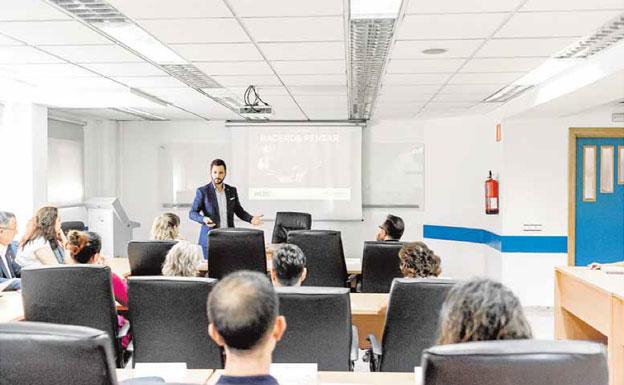 Cómo integrar un negocio en el entorno digital