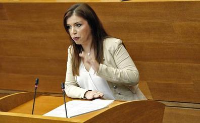 Cs se queda fuera de la mesa de la comisión de la financiación de PSPV y Bloc que impulsó