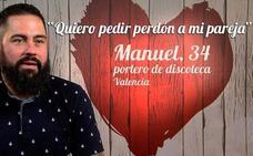 Un valenciano acude a First Dates para recuperar a su pareja y pedirle matrimonio