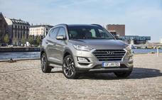 Hyundai Tucson: Todavía más atractivo