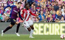 Todos los vídeo-resúmenes de los partidos de la jornada 7 en LaLiga Santander