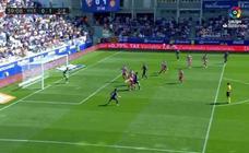 Resumen y goles del Huesca 1-1 Girona