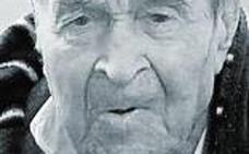 Muere Germán Navarro Ros, fundador de la asociación vecinal de San Marcelino