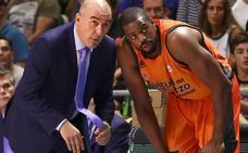 «Quiero un Valencia Basket que defienda desde la agresividad y la intensidad»