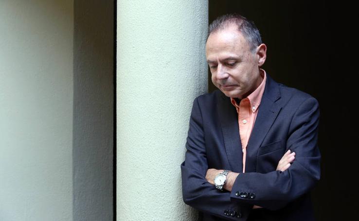 Vicente Garrido, criminólogo y escritor