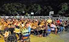 La Semana del Mayor de Alfafar incluye actividades culturales y de ocio
