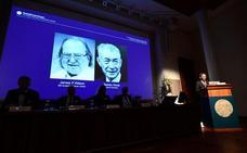 El Premio Nobel de Medicina, para la investigación contra el cáncer