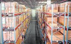 Modifican el PGOU de Riba-roja de Túria en favor de las empresas logísticas