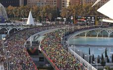 El maratón de Valencia llega a los 22.000 inscritos y agota los dorsales para la prueba