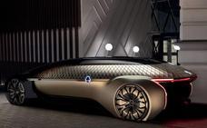 EZ-Ultimo, el futuro de Renault