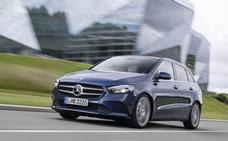 Mercedes Clase B, más dinámico y vanguardista