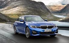 BMW Serie 3, el éxito debe continuar